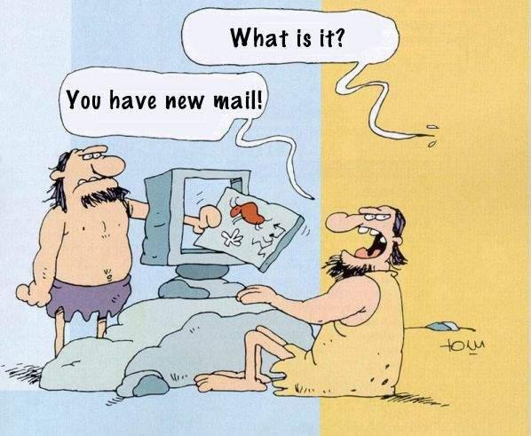 Stone Age Technology
